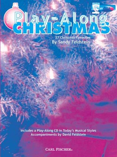 9780825845161: O5543 - Play-Along Christmas: Flute (Book/CD)