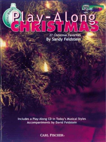 9780825845239: Play Along Christmas +CD
