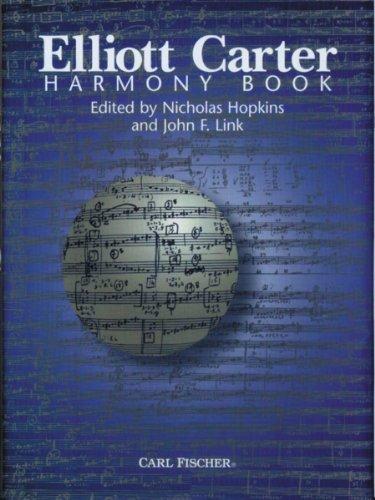 9780825845949: Harmony Book