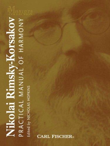 9780825856990: Practical Manual of Harmony