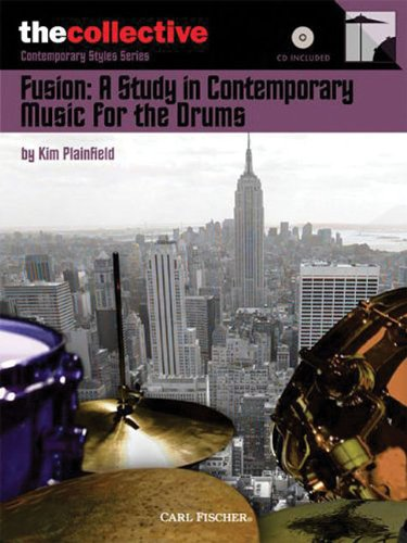 The Collective- Fusion: A Study in Contemporary: Kim Plainfield