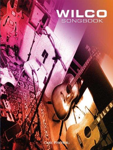 9780825863103: Wilco Songbook Piano, Voix, Guitare