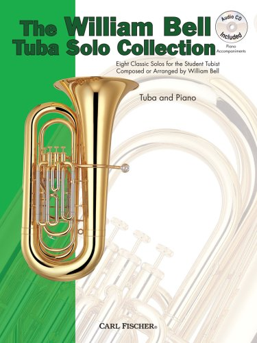 William Bell Tuba Solo Collection: William Bell