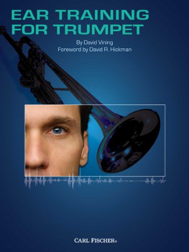 9780825868399: Ear Training for Trumpet