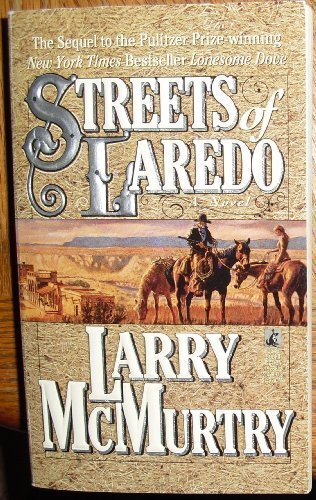 9780825872297: Streets Of Laredo