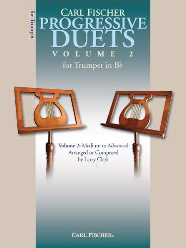 9780825883750: WF107 - Progressive Duets for Trumpets - Vol. 2