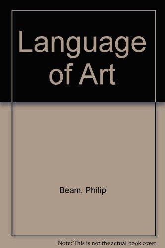 9780826008008: The Language of Art