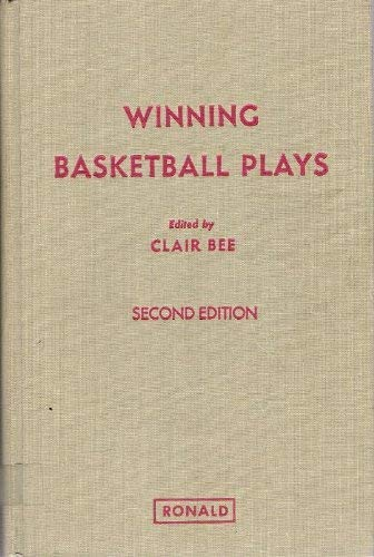 9780826008756: Winning Basketball Plays