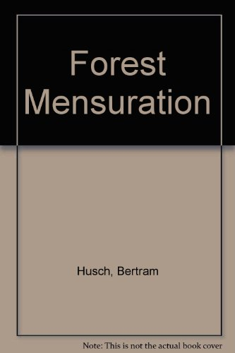 9780826045959: Forest Mensuration
