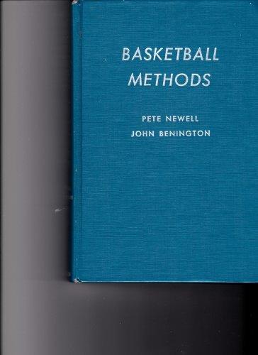 9780826067104: Basketball Methods