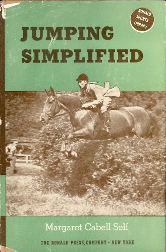 Jumping Simplified (9780826080004) by Margaret Cabell Self