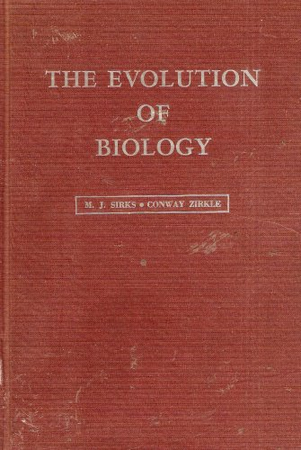 9780826082404: Evolution of Biology