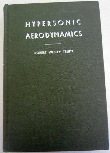 9780826087508: Hypersonic Aerodynamics