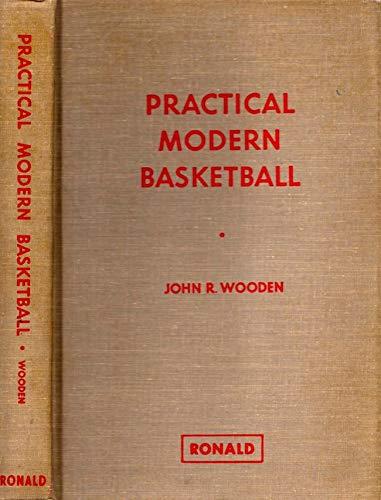 9780826095602: Practical Modern Basketball