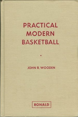 9780826095602: Practical Modern Basketball