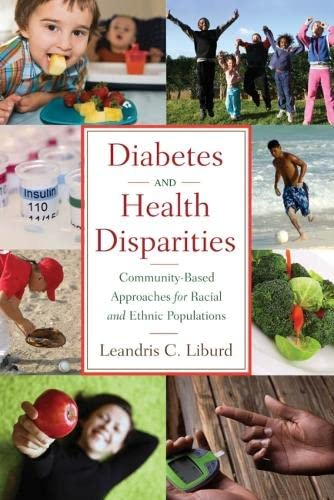9780826101280: Diabetes and Health Disparities: Community-Based Approaches for Racial and Ethnic Populations