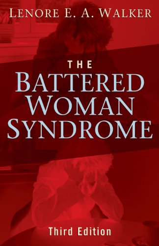 9780826102522: The Battered Woman Syndrome