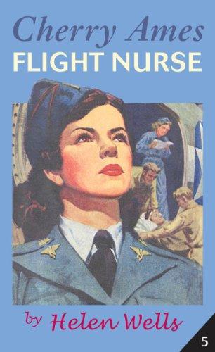9780826103970: Cherry Ames Flight Nurse: Book 5 (Bk. 5)