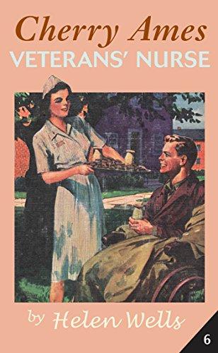 9780826104007: Cherry Ames Bk. 6: Veteran's Nurse (Cherry Ames Nurse Stories)
