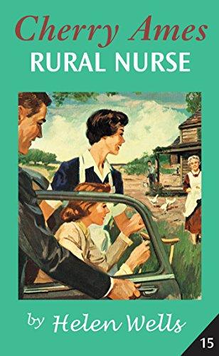 9780826104250: Cherry Ames, Rural Nurse: Book 15