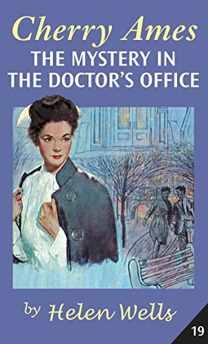 9780826104359: Cherry Ames, The Mystery in the Doctor's Office: Book 19