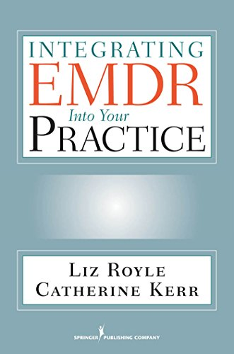 9780826104991: Integrating EMDR Into Your Practice