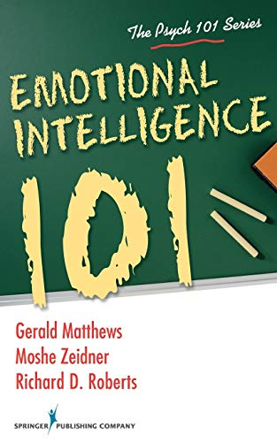 Emotional Intelligence 101 (Psych 101): Matthews PhD, Gerald;