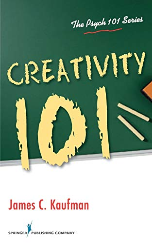 9780826106254: Creativity 101 (The Psych 101 Series)