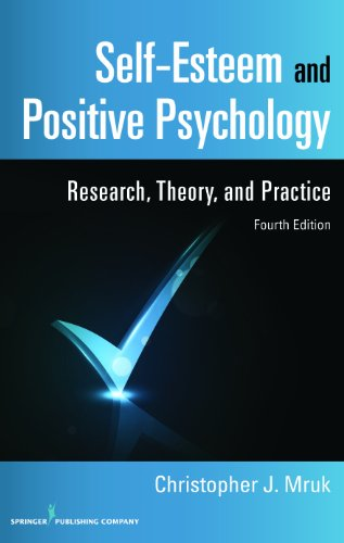 9780826108982: Self-Esteem and Positive Psychology: Research, Theory, and Practice