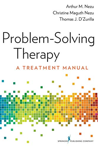 9780826109408: Problem-Solving Therapy: A Treatment Manual