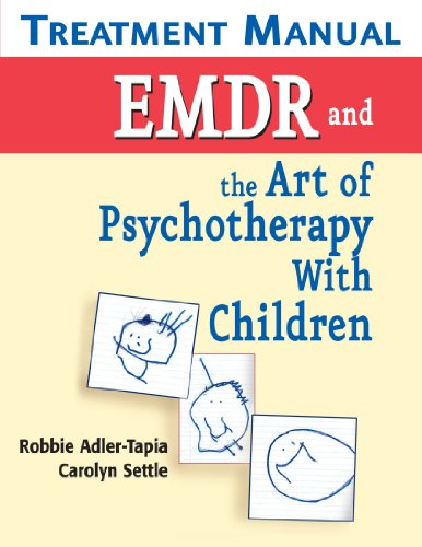 9780826111197: EMDR and the Art of Psychotherapy with Children Treatment Manual