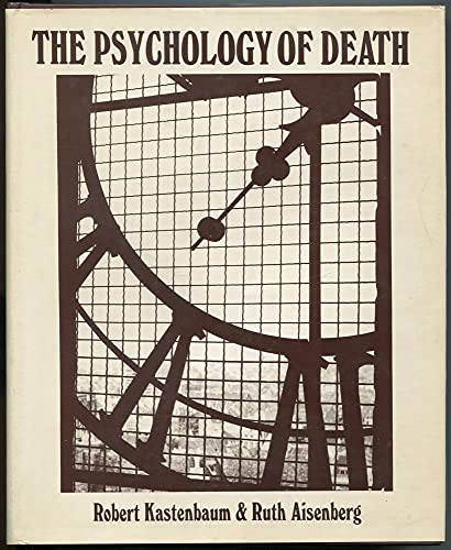 9780826111616: The psychology of death