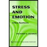 9780826112507: Stress and Emotion