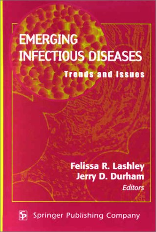 9780826114747: Emerging Infectious Diseases: Trends and Issues