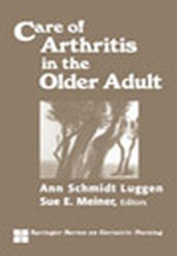 Care of Arthritis in the Older Adult