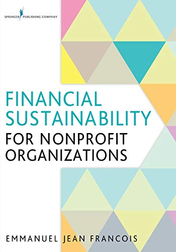 Financial Sustainability for Nonprofit Organizations: Jean Francois, Emmanuel