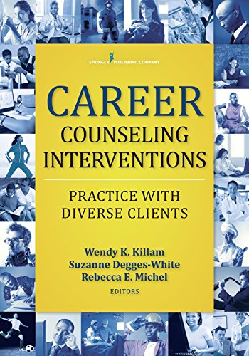 9780826132161: Career Counseling Interventions: Practice with Diverse Clients