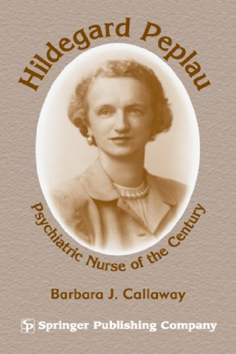 9780826138828: Hildegard Peplau: Psychiatric Nurse of the Century