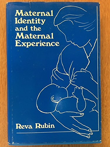 9780826141002: Maternal Identity and the Maternal Experience