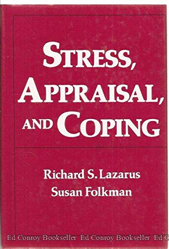 9780826141903: Stress, Appraisal, and Coping