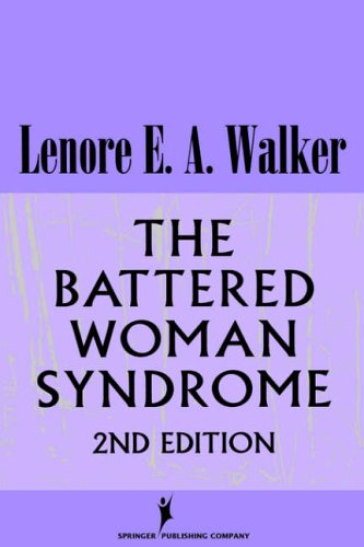 an overview of the battered womens syndrome