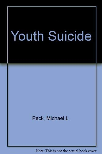 9780826144812: Youth Suicide