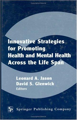 Innovative Strategies for Promoting Health and Mental: Albert Ellis, Leonard