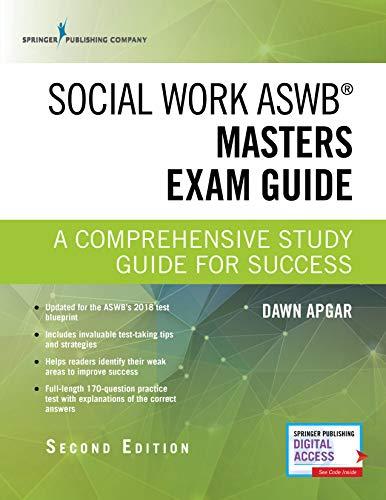 Free ASWB Clinical Exam Review - Test Prep