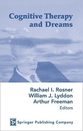 9780826147455: Cognitive Therapy and Dreams