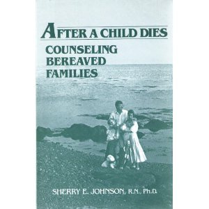 9780826156907: After a Child Dies: Counseling Bereaved Families