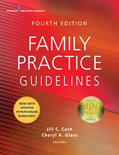 family practice guidelines second edition
