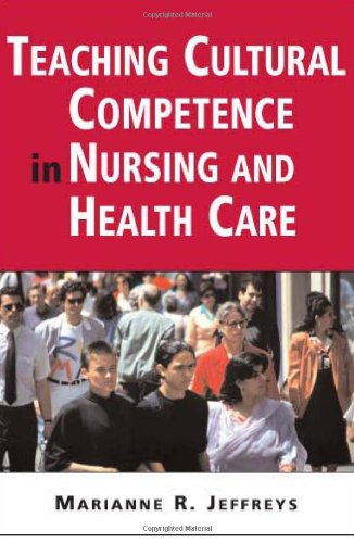9780826177643: Teaching Cultural Competence in Nursing and Health Care: Inquiry, Action, and Innovation