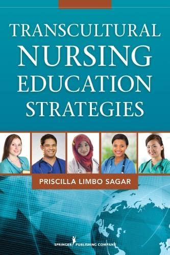 9780826195937: Transcultural Nursing Education Strategies
