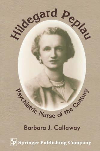 9780826199935: Hildegard Peplau: Psychiatric Nurse of the Century